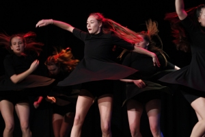 D!´s Dance School Gala am 21.11.19  Urania Berlin